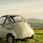 BMW unscripted: Die Ferraris sprechen über ihre Liebe zur Isetta