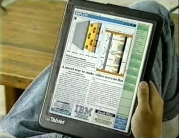 tablet 1994