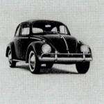 50 Jahre VW-Käfer in 5 Minuten + Fotos vom neuen 2011er Beetle