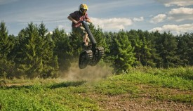 DTV Shredder Offroad