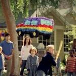 Neuer VW Tiguan Werbespot: Piñata