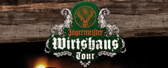 Jägermeister Wirtshaus Tour