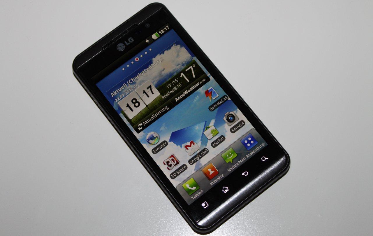 Mit videos lg p920 optimus 3d – 3d display 3d kamera gt android