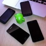 Meine Meinung zum Samsung Galaxy SII