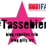 IFA #Tassebier – Mit Bloggern und Twitterern ein Bierchen trinken