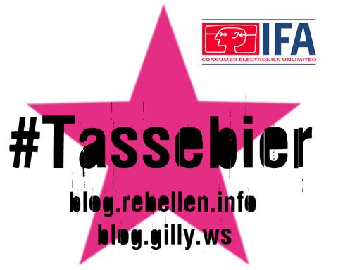 IFA Tassebier