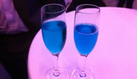 Samsung Blau 2