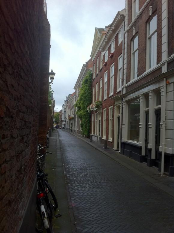 Juffrouw Idastraat