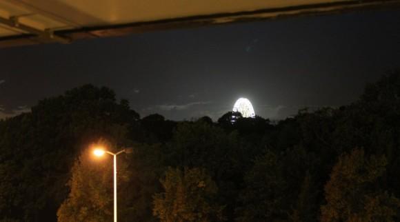 Riesenrad Den Haag