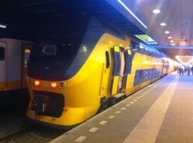 Snell Trein 1