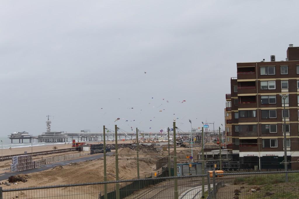 Strand Scheveningen 4