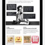 Infografik: Wie das iPhone unseren Alltag verändert