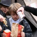 Mc Donald's vs Burger King Werbespot: The Package