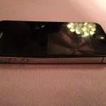 Exklusiv: iPhone 5 Prototyp mit konkavem Display in Berliner Bar gefunden