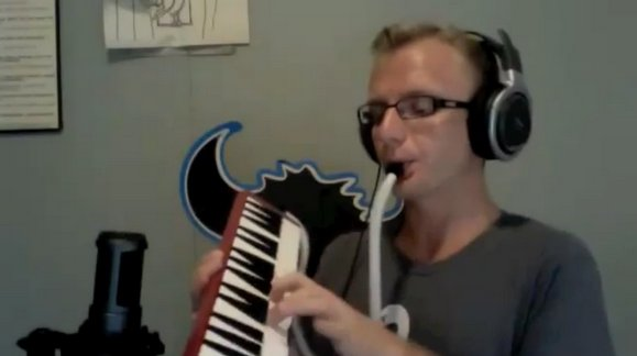 90s medley melodica