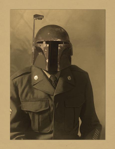 General Fett