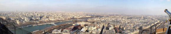 Paris Panorama 1