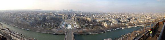 Paris Panorama 2