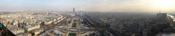 Paris Panorama 4