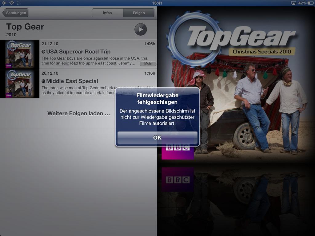Apple Tv Kein Bild