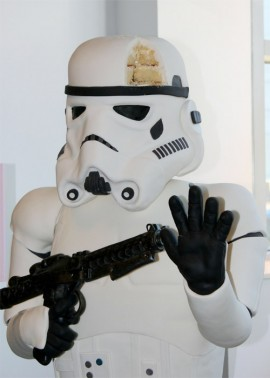 Strom Trooper Kuchen 3