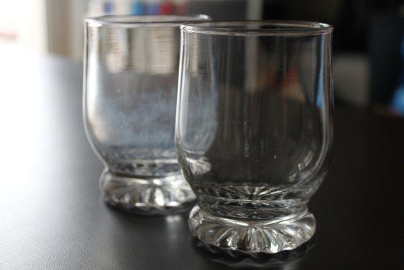 Glas Bauknecht Spülmaschine