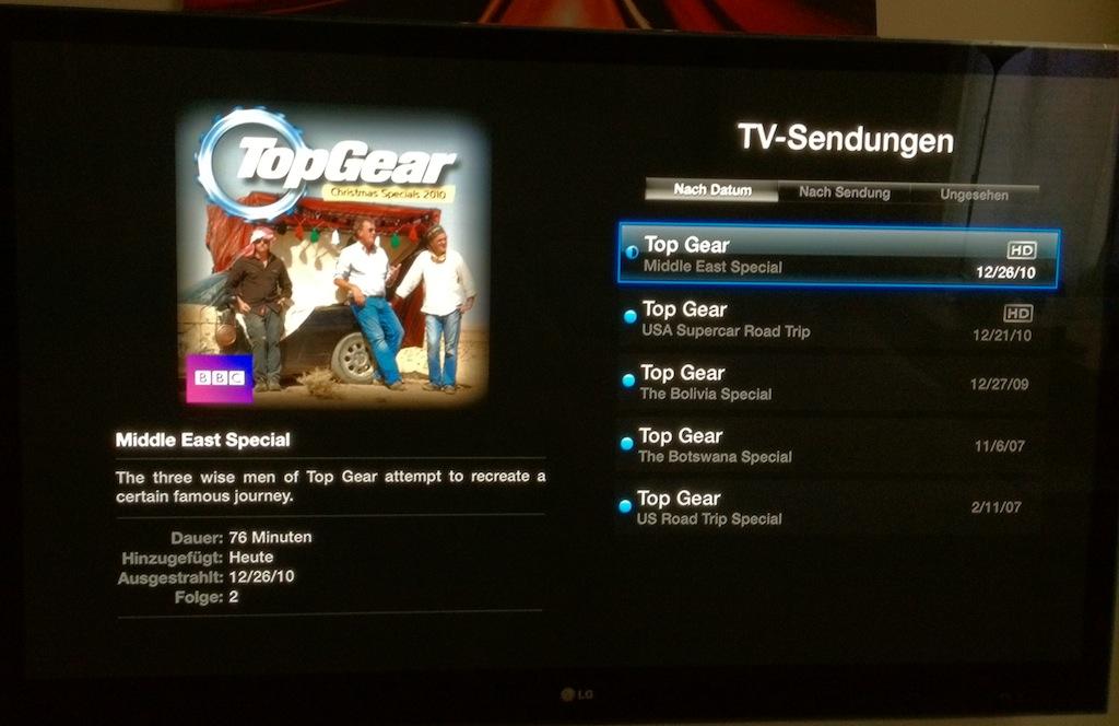 Apple Tv Serien