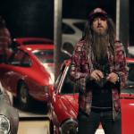 Ein untypischer Porsche-Fan: Urban Outlaw