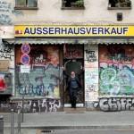 Kackvogel! / Berlin Walk