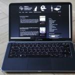 Testbericht & Erfahrungsbericht: Dell XPS 13 Ultrabook