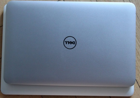 Dell XPS 13 Ultrabook und MacBook Air