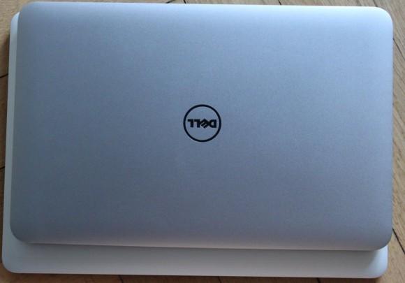 Dell XPS 13 Ultrabook und MacBook Air