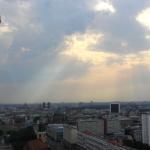 Time-lapse: 24 Stunden Berlin (mit Fernsehturm!)