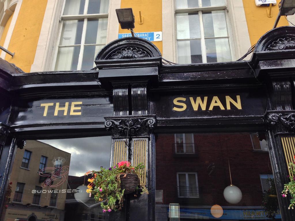 Zu Gast In Dublin Zum Arthur S Day Tag 2 Gillyberlin
