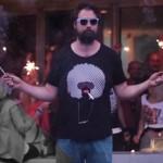Musikvideo: Herzlich Willkommen auf meinem Westbalkon