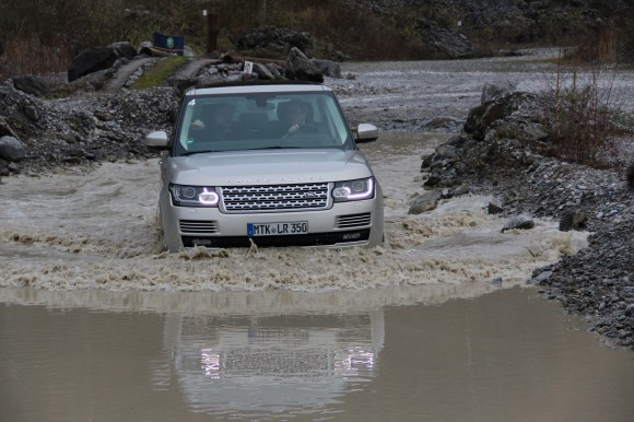 Range Rover 2013 Evoque