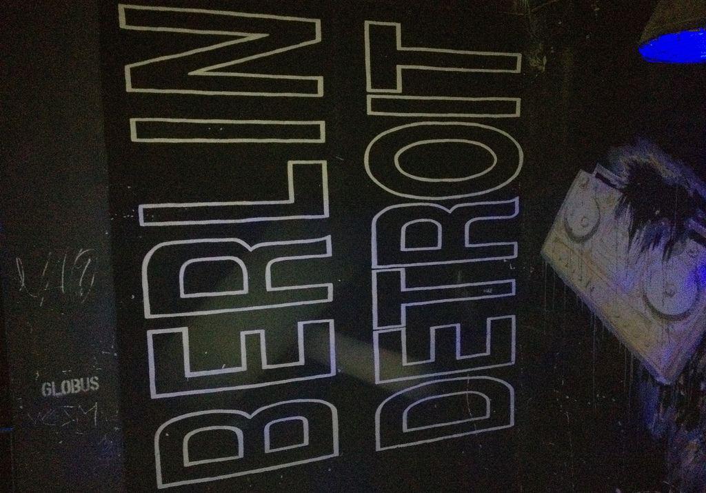 Berlin Detroit