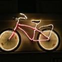 LED-Bike