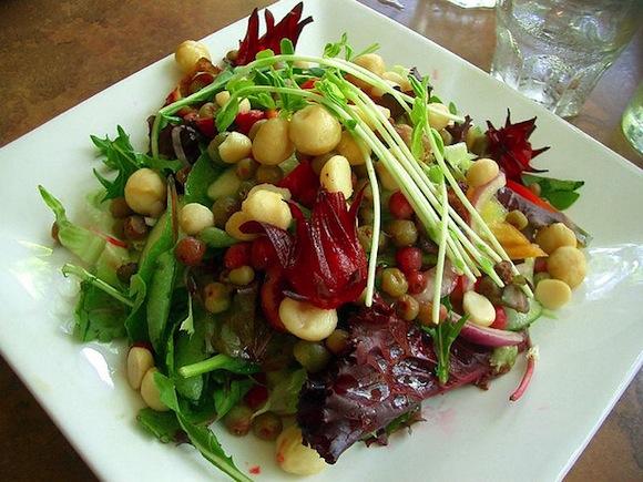Salad VI
