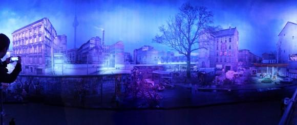 Asisi Berlin Panorama
