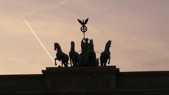 Brandenburger Tor Zoom