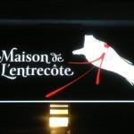 Ausprobiert: Restaurant La Maison de L'entrecôte in Berlin-Mitte – Just Entrecôte!