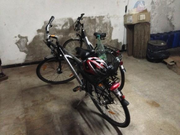 8 Von Palma de Mallorca nach Can Pastilla mit dem Fahrrad