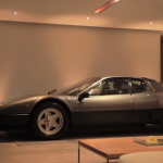 CarPorn: Ferrari 512 BBi Is A Piece of Art