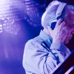 Giorgio Moroder – Live at Deep Space New York – 70s & 80s Disco in the Mix