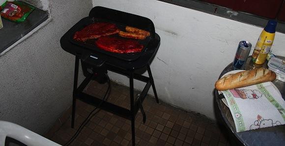 Weber Elektrogrill Balkon : Weber grill reutlingen tübingen u spirit genesis summit pulse