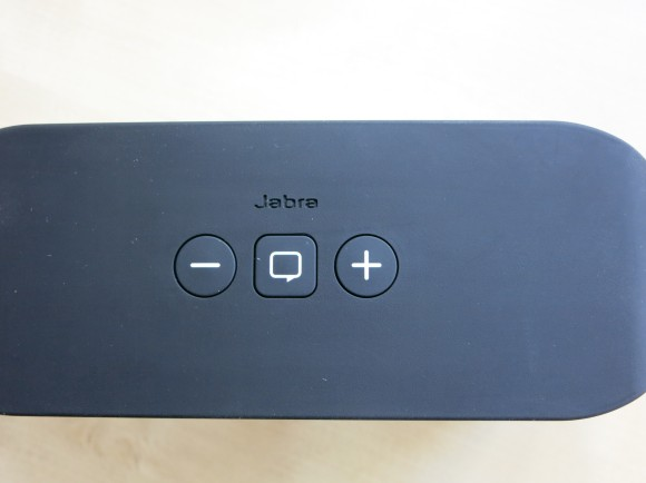 Jabra SOLEMATE Bluetooth Speaker Test-10