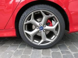 Testfahrt Ford Focus und EXPLORER-05
