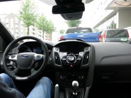 Testfahrt Ford Focus und EXPLORER-07