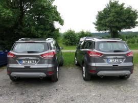 Testfahrt Ford Focus und EXPLORER-11